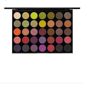 Morphe Makeup - New ! Morphe 35M Boss Mood Artistry Palette